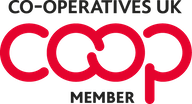Member of Co-operatives UK